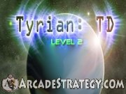 Tyrian : TD - Chapter 2 Icon