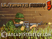 Ultimate Army 3 Icon