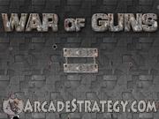 War of Guns Icon