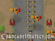 Play When Penguins Attack - TD