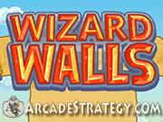 Wizard Walls Icon