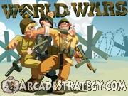 World Wars Icon