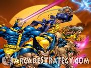 X-men Fight Icon
