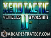Play Xeno Tactic2