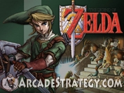 Play Zelda Flash