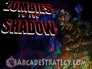 Zombies In The Shadow Icon